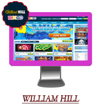 william hill online slots bingo kugeln