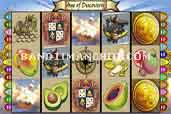 Machine a sous $$ Age of Discovery (Mobile) (Microgaming) $$