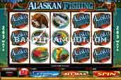 Alaskan Fishing...