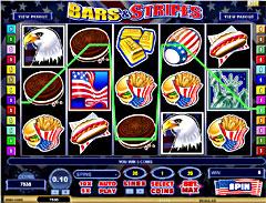Bars n Stripes...