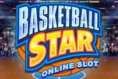 Machine a sous $$ Basketball Star (Microgaming) $$