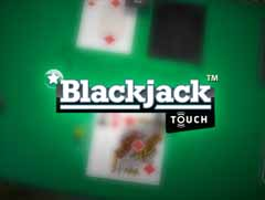 Blackjack...