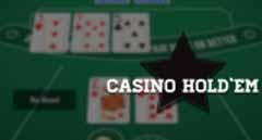 Casino Hold'em...