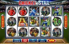 Cricket Star...