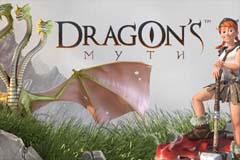 Dragon's Myth...