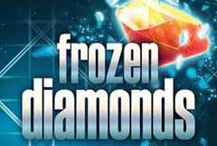 Machine a sous $$ Frozen Diamonds (Microgaming) $$