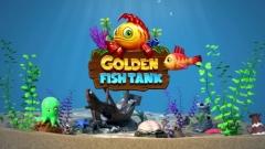 Golden Fishtank