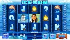 Ice Run (Mobile)