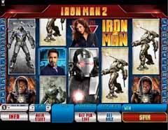 Iron Man 2...