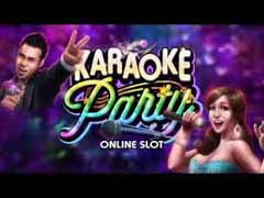 Machine a sous $$ Karaoke Party (Microgaming) $$