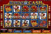 Kings of Cash...