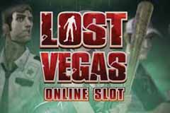 Machine a sous $$ Lost Vegas (Microgaming) $$