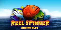 Machine a sous $$ Reel Spinner (Microgaming) $$