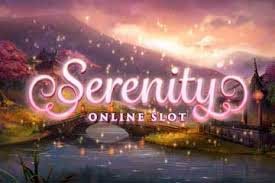 Machine a sous $$ Serenity (Microgaming) $$