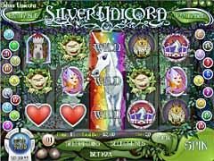 Silver Unicorn...
