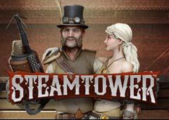 Steam Tower...