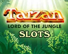 Machine a sous $$ Tarzan (Microgaming) $$