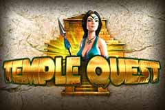 Machine a sous $$ Temple Quest (Microgaming) $$