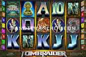 Tomb Raider...