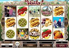 Voila (Mobile)