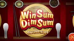 Machine a sous $$ Win Sum Dim Sum (Microgaming) $$