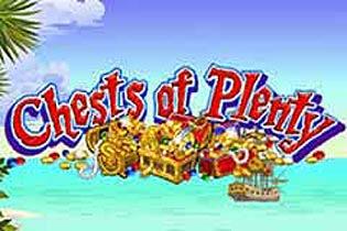 chests of plenty casino
