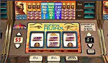 Jouez à la machine à sous en ligne Fei Cui gong Zhu sur Casino.com Canada